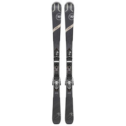 Rossignol Women's Experience 76 Ci Skis with Xpress W 10 B83 Bindings '20