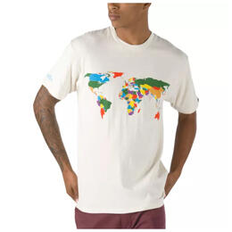 Vans Men's Save Our Planet T Shirt