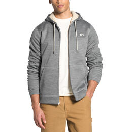 The North Face Men's Sherpa Patrol Full Zipper Hoodie