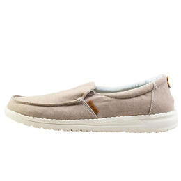Hey Dude Women's Misty Chambray Casual Shoes
