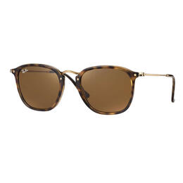 Ray-Ban Rb2448n Sunglasses With Brown Classic B-15 Lenses