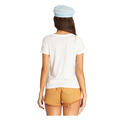 Billabong Women's Stoked All Day Top Cool W
