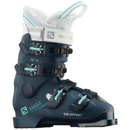 Salomon Women's X MAX 90 W All Mountain Ski Boots '19