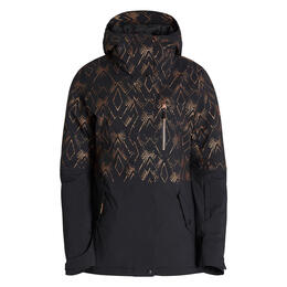Billabong Women's Rich Dip Snow Jacket