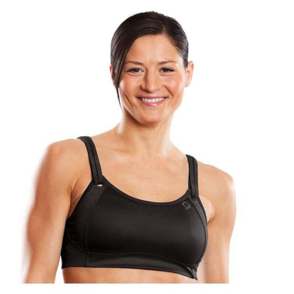 Moving Comfort Women's Fiona Sports Bra