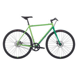 Single Speed & Fixed Gear Bikes