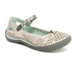 Jambu Women's Cherry Blossom Sandals
