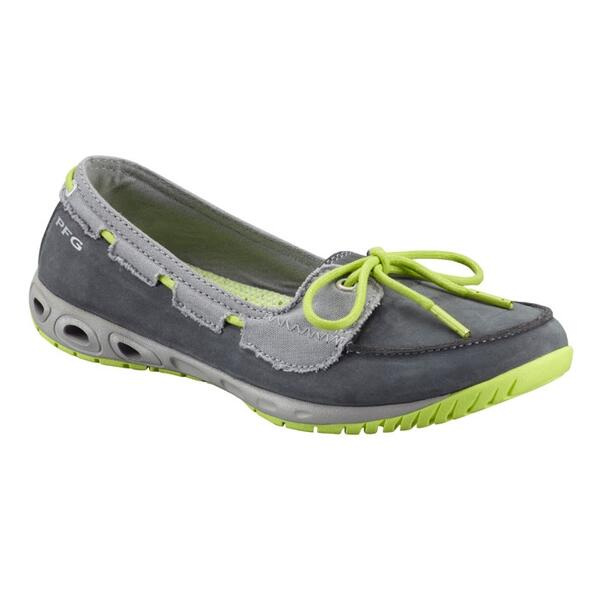 Columbia Women's Sunvent Boat PFG Boat Shoes