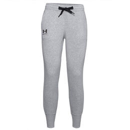 Under Armour Women's Rival Fleece Jogging Pants