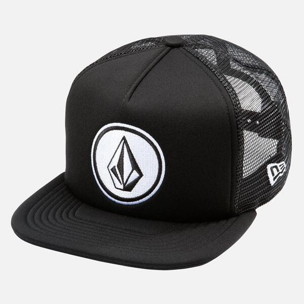 Volcom Men's Coast 9fifty Hat