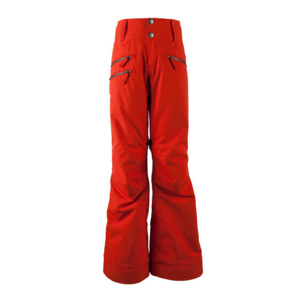 Obermeyer Girl's Jessi Insulated Ski Pants