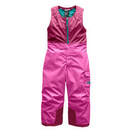 The North Face Toddler Girl's Insulated Snow Bib
