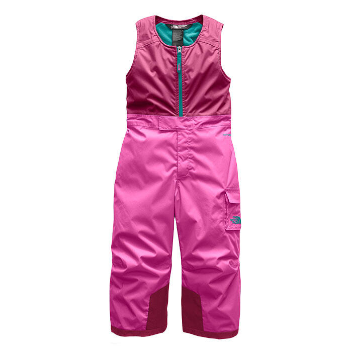 The North Face Toddler Girl's Insulated Sno