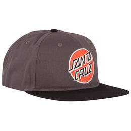 Santa Cruz Men's Other Dot Hat