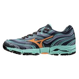 Mizuno Women's Wave Kazan Trail Running Shoes