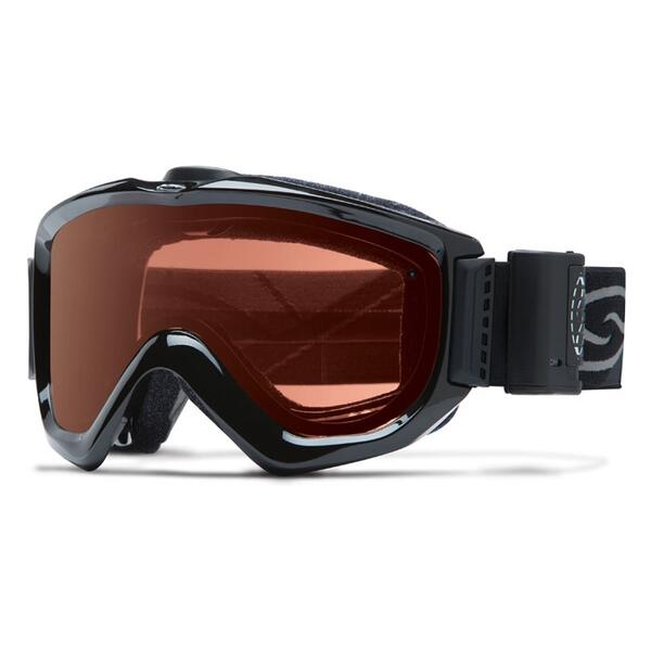 Smith Knowledge Turbo Fan Snow Goggles With Rc36 Lens