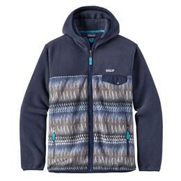 Patagonia Men's Lightweight Synchilla Snap-T Hoody
