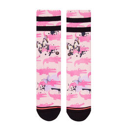 Stance Women's Alligator Pie Crew Socks