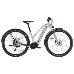 Cannondale Canvas Neo 2 Remixte Electric Bike '20