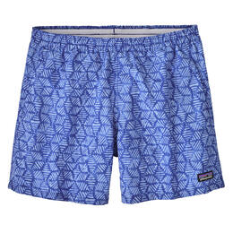 Patagonia Women's Baggies Shorts Batik Hex