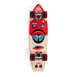 Goldcoast Watershed Cruiser Cruiser Board '15