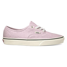 Vans Women's Authentic Lavender Shoes