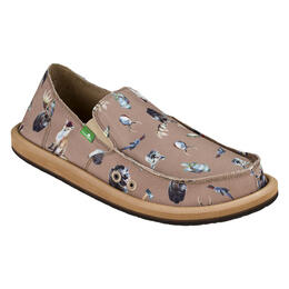 Sanuk Men's Donny Cabin Fever Shoes