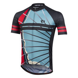 Pearl Izumi Men's Elite Pursuit LTD Cycling Jersey