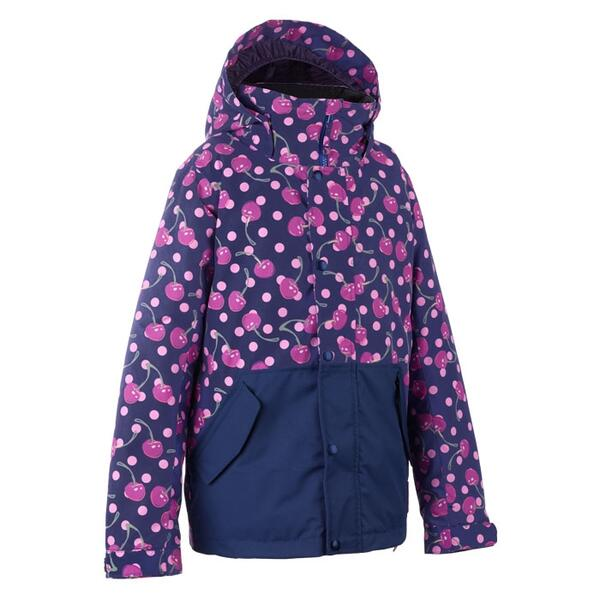 Burton Girl's Echo Ski Jacket