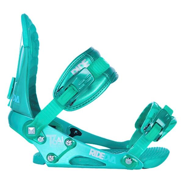 Ride Women's DVa Snowboard Bindings '13