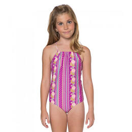O'neill Girl's Carli One Piece Swimsuit