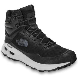 The North Face Men's Safien Mid GTX Hiking Shoes