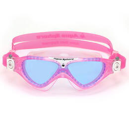 Aqua Sphere Vista Jr Mask Goggles