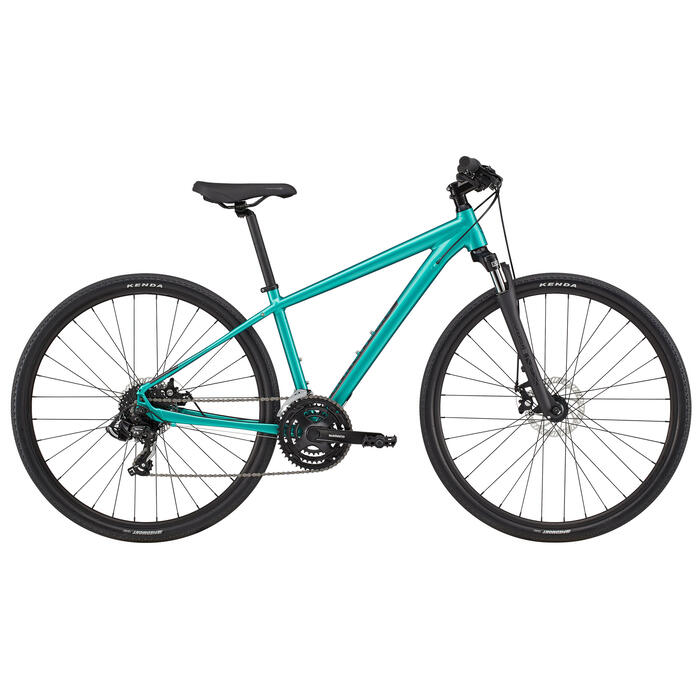 Cannondale Women's Althea 4 Fitness Bike '20