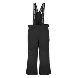Kamik Boy's Urban Insulated Suspender Snow Pants