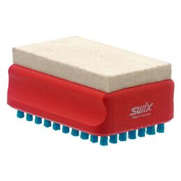 Swix F4 Combi Brush Felt/Nylon