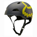 Fox Men's Flight Hardshell Cycling Helmet