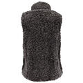 Dylan Soft Shearling Tipped Pile Vest