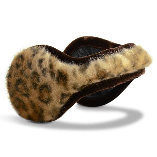 180's Women's Vail Fur Ear Warmer