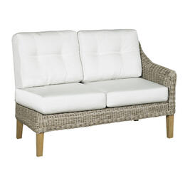 North Cape Cambria Collection Right Loveseat Frame