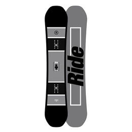 Ride Men's Crook All Mountain Snowboard '18