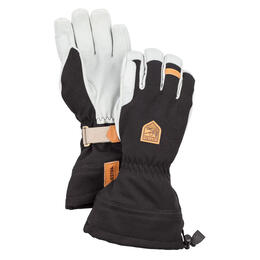 Hestra Men's Army Leather Patrol Gauntlet Gloves