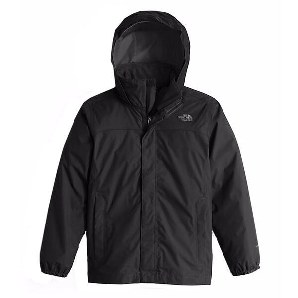The North Face Boy's Resolve Reflective Win