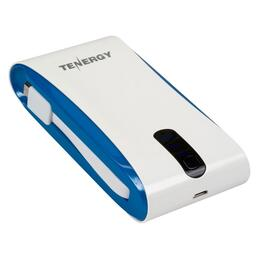 Tenergy Arc 5200 Universal Portable Power Bank