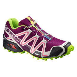 Salomon Women's Speedcross 3 Trail Running