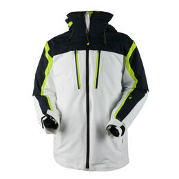 Obermeyer Men's Trilogy 3-in-1 Ski Jacket