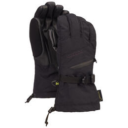Burton Women's GORE-TEX® Gloves True Black