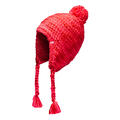 The North Face Girl's Fuzzy Earflap Beanie alt image view 3