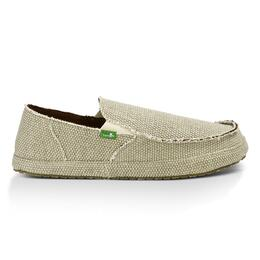 Sanuk Men's Rounder Slip On Shoes