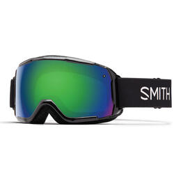 Smith Youth Grom Snow Goggles With Mirror Lens
